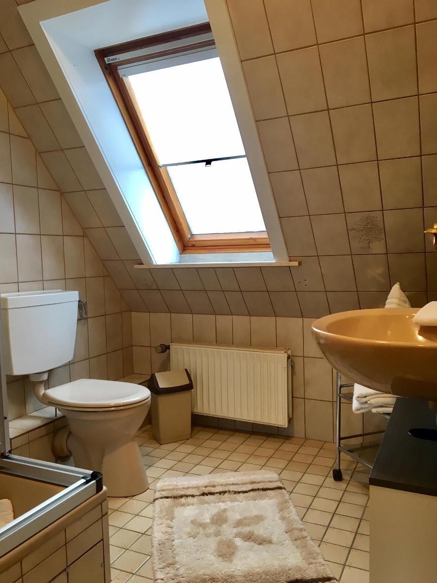 Appartement 10 in Cuxhaven-Duhnen | Urlaub im Haus Nicole