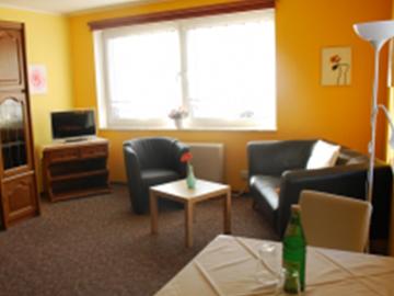 Appartement 1 und 3 in Cuxhaven Duhnen