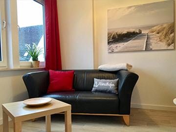 Appartement 10 in Cuxhaven Duhnen