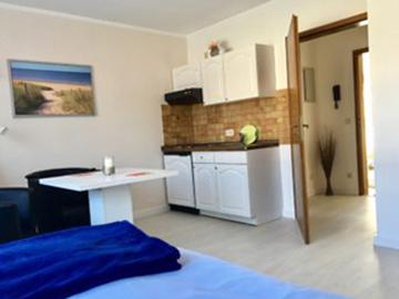 Appartement 2 und 4 in Cuxhaven Duhnen