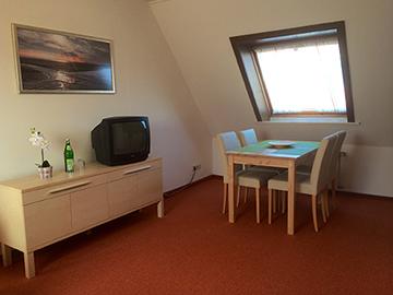 Ferienwohnung 9 in Cuxhaven Duhnen